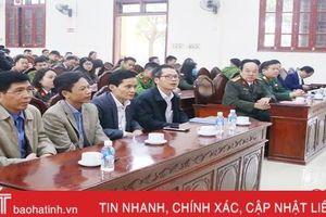 72 đảng viên mới tham gia bồi dưỡng lý luận chính trị
