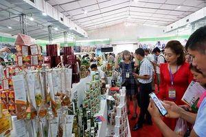 Hà Nội: Hỗ trợ doanh nghiệp quảng bá sản phẩm OCOP qua thương mại điện tử