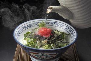 Những món ăn nhà nghèo nổi tiếng bậc nhất xứ Phù Tang