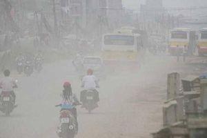 Hà Nội: 50% số ngày có chất lượng không khí ở mức kém đến rất xấu