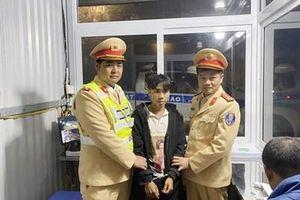 Công an Sơn La bắt giữ đối tượng truy nã đặc biệt, trong đường dây ma túy cực 'khủng'