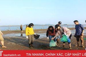 Viện Thủy sản I Việt Nam vào cuộc tìm nguyên nhân ngao Mai Phụ chết hàng loạt
