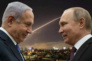 Israel liên tiếp 'nã đạn' ở Syria: Iran giờ trở thành gánh nặng, Nga-Damascus sợ hỏng kế hoạch ở Idlib?