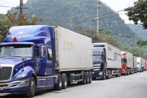 Thông quan hàng hóa sụt giảm, Bộ Công Thương tiếp tục khuyến nghị