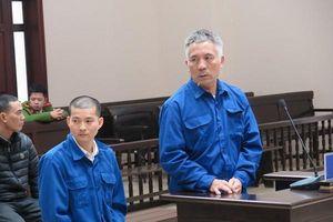 Giảm án phạt tù cho hai đối tượng trong đường dây mang thai hộ