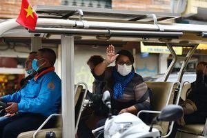 Hơn 19 nghìn lượt khách quốc tế hủy tour đến Hà Nội do 'khủng hoảng' Covid-19