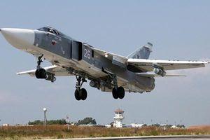 Không quân Nga thất bại khi không giúp được SAA chiếm lại Nairab ở Idlib