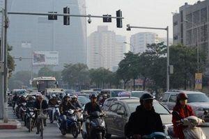 Giải quyết vấn đề ô nhiễm không khí: Luật cần đủ sức răn đe