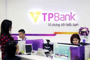TPBank đang khát vốn?