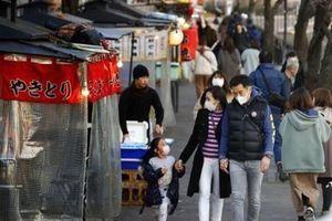 Nhật Bản triển khai mạnh mẽ các biện pháp phòng dịch COVID-19
