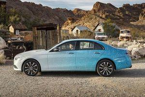 Đôi điều cần biết về Mercedes-Benz E-Class 2021 sắp ra mắt