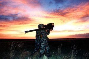 Trực thăng Nga tại Syria đối mặt sát thủ vác vai Stinger