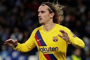Kết quả trận Napoli vs Barcelona: 'Bom tấn' lên tiếng, thoát thua may mắn