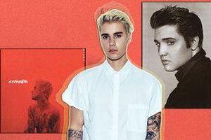 Justin Bieber xác lập lịch sử mới và vượt mặt huyền thoại âm nhạc Elvis Presley, dân mạng lập tức lên tiếng: 'Anh ta có xứng đáng?'