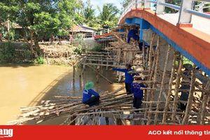 Tấm lòng người dân với chủ trương xây dựng nông thôn mới
