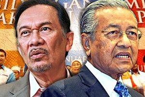 Đằng sau bất ổn chính trị ở Malaysia