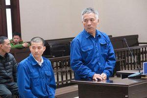 Phạt tù 2 đối tượng người nước ngoài trong đường dây mang thai hộ