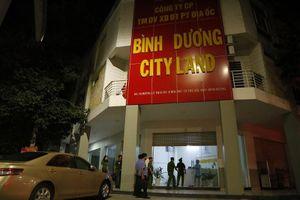 Địa ốc Bình Dương City Land dùng mánh khóe lừa đảo, cuỗm tiền khách hàng như nào?