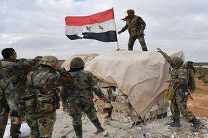Syria: Quân Chính phủ kiểm soát hoàn toàn Idlib, Mỹ tuyên bố 'không có ý định' quay lại khu vực