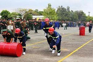 Hà Nội triển khai tổ chức Tháng hành động về an toàn, vệ sinh lao động năm 2020