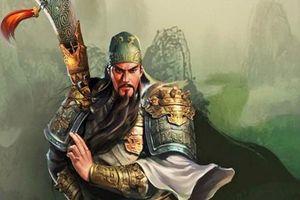 Giải mã bí ẩn về Thanh Long Yển Nguyệt Đao của Quan Vũ