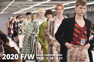 Tiếp nối Shanghai Fashion Week, Seoul Fashion Week bị hủy bỏ vì dịch Covid-19