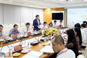 PV GAS: Giữ vững vai trò Đảng bộ xuất sắc, tổ chức tốt Đại hội điểm của Đảng bộ PVN