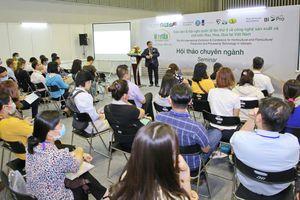 Khai mạc HortEx Vietnam 2020 với hơn 150 doanh nghiệp đến từ 24 quốc gia