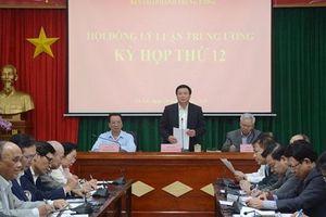 Kỳ họp thứ 12 Hội đồng Lý luận Trung ương: Tiếp tục tập hợp, phát huy trí tuệ của giới nghiên cứu lý luận