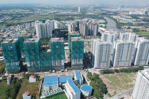 HoREA kiến nghị không siết trái phiếu bất động sản