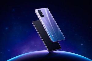 Vivo ra mắt smartphone 5G, RAM 8 GB, 4 camera sau, pin 5.000 mAh, sạc 44W, giá 'mềm'