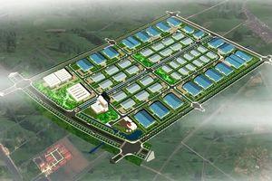 Ecopark muốn làm dự án cảng nội địa ICD Lý Thường Kiệt hơn 62ha