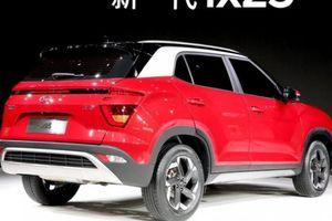 Hyundai giới thiệu Creta giá chỉ hơn 300 triệu đồng