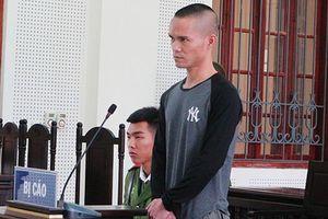 Tuyên án tử hình đối tượng vận chuyển 3kg ma túy đá