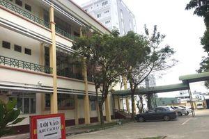 Công an TP Đà Nẵng thông tin về việc CBCS cách ly