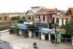 Nam Định: Trực Ninh nhân rộng các khu dân cư văn hóa