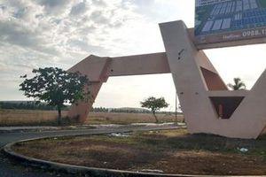 Khu công nghiệp Phú Tân (Bình Dương): Lo ngại về năng lực tài chính của chủ đầu tư