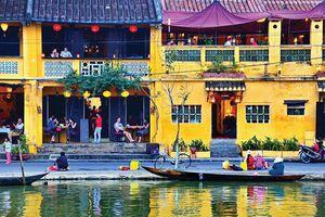 Quảng Nam: Vai trò cộng đồng trong phát triển du lịch