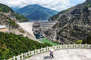 Đập thủy điện Trung Quốc chậm xả nước, Đồng bằng sông Cửu Long hạn mặn nghiêm trọng