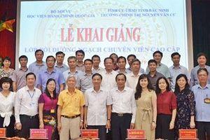 Trường Chính trị Nguyễn Văn Cừ nâng cao vai trò lãnh đạo và chất lượng đào tạo
