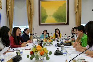 Việt Nam chủ trì tổ chức chuỗi các hoạt động giao lưu của Hội Phụ nữ ASEAN tại Washington D.C