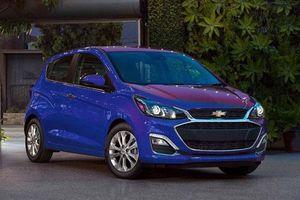 Top 10 xe đô thị được ưa chuộng nhất thế giới: Hyundai Grand i10, Kia Morning vắng mặt