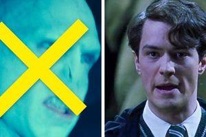 15 điểu bát ngờ khán giả bỏ lỡ trong bộ phim Harry Potter suốt 20 năm qua (P3)