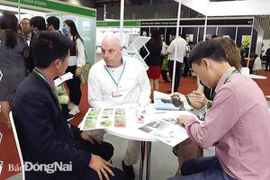 Nông sản Việt nỗ lực mở rộng thị trường