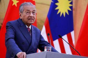 Biến động trên chính trường Malaysia