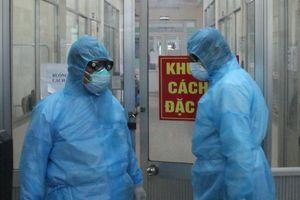 Đà Nẵng: Bác bỏ thông tin nhiều người Hàn Quốc sống tại tòa nhà Azura bị sốt