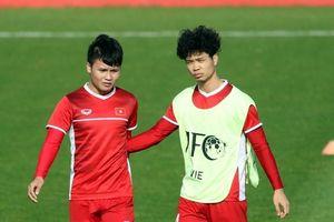 Tin tức bóng đá Việt Nam nóng nhất, mới nhất ngày 1/3/2020