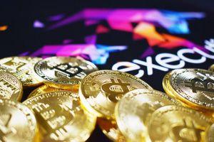 Thị trường tiền ảo rực lửa, Bitcoin tiếp tục rơi tự do