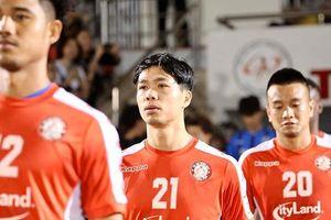 'Rất khó để Công Phượng chơi bùng nổ trước Hà Nội FC'