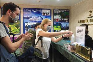 Hà Nội: Du khách yên tâm khi thực hiện cách ly tại các khách sạn